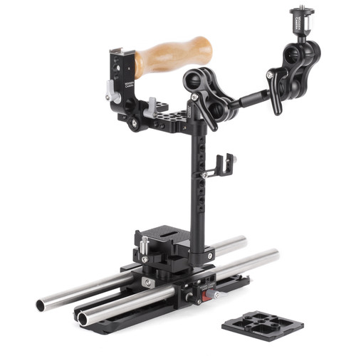 Wooden Camera Unified Accessory Kit for Nikon D7500/D5600 (Advanced)