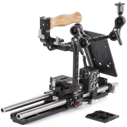 Wooden Camera Unified Accessory Kit for Nikon D7500/D5600 (Pro)