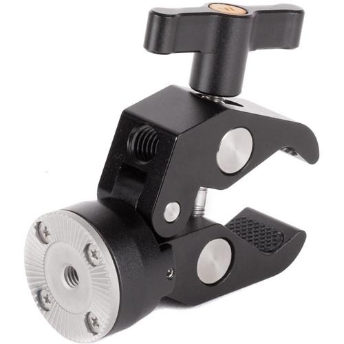 Wooden Camera Tripod Head Pan Bar to ARRI Rosette