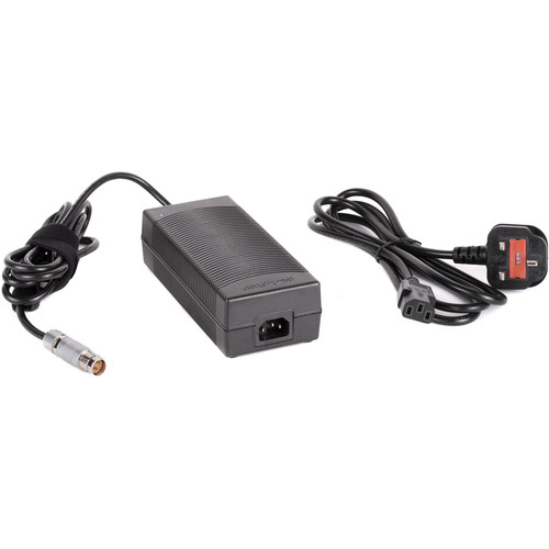 Wooden Camera 24V Power Supply for ALEXA XT, SXT, SXT-W & Classic (UK Power Cord)