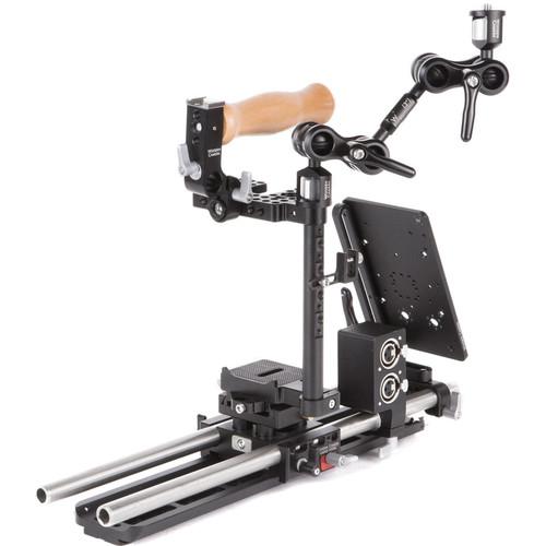 Wooden Camera Canon 6DmkII/7DmkII Unified Accessory Kit (Pro)