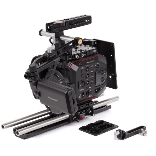 Wooden Camera Panasonic EVA-1 Accessory Kit (Pro)
