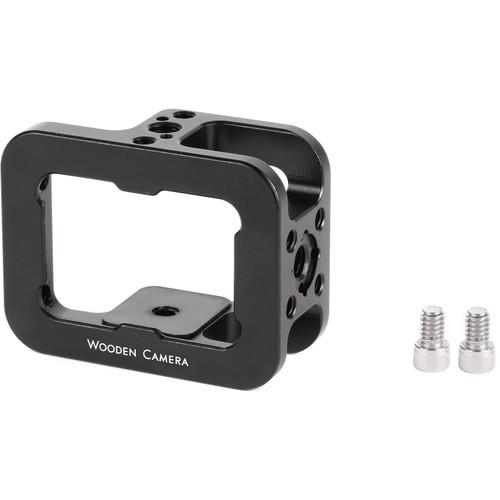 Wooden Camera Sony RX0 Camera Cage
