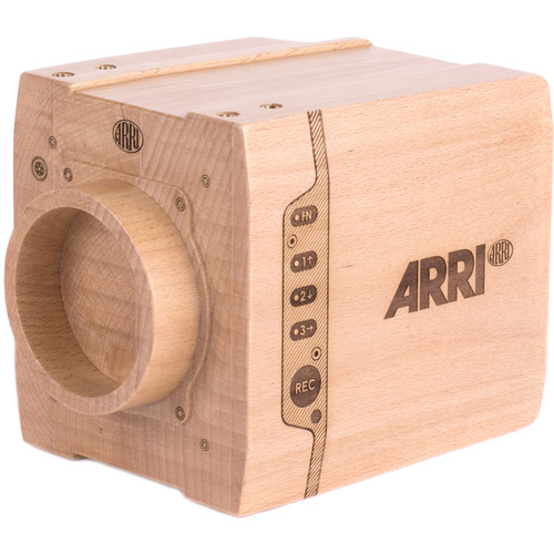Wooden Camera ARRI ALEXA Mini Wood Model