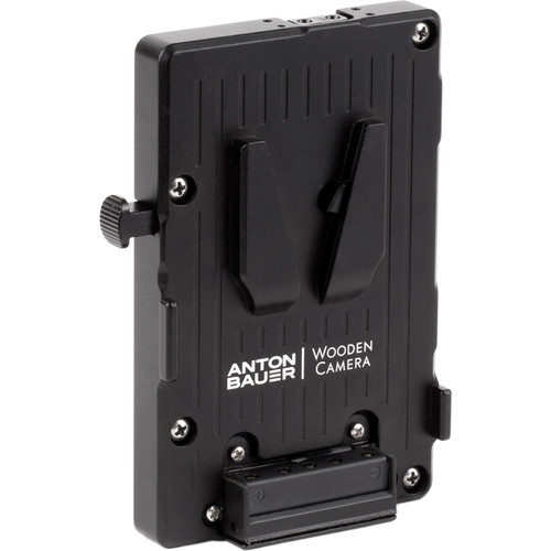 Wooden Camera Pro V-Mount (3X D-Tap)