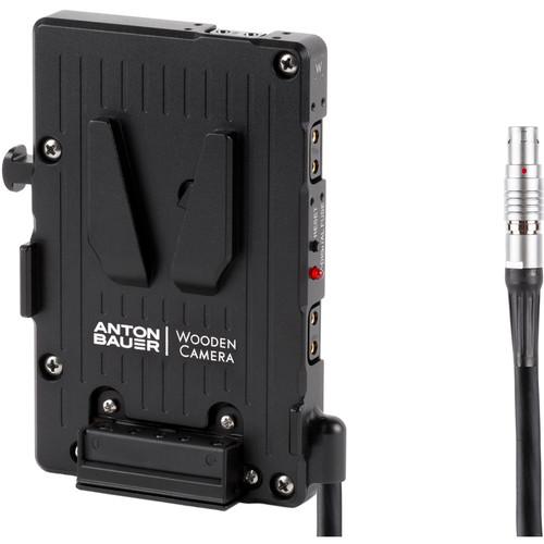 Wooden Camera - WC Pro V-Mount (Red DSMC1, Dragon, Epic, Scarlet)