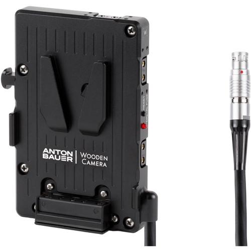 Wooden Camera WC Pro Battery Plate for ALEXA Mini/Mini LF (V-Mount)