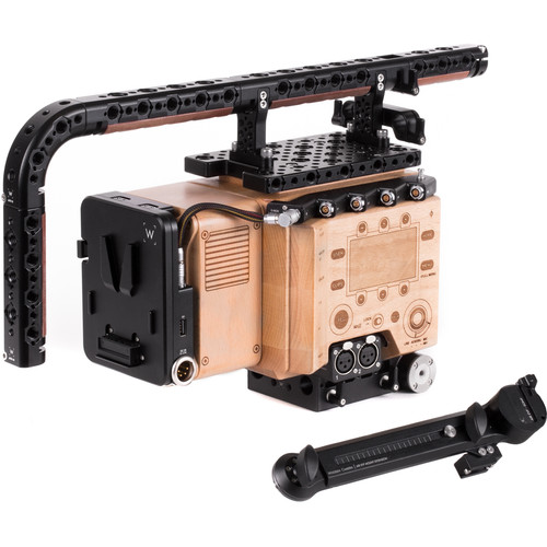 Wooden Camera Pro Accessory Kit for Sony VENICE (V-Mount)