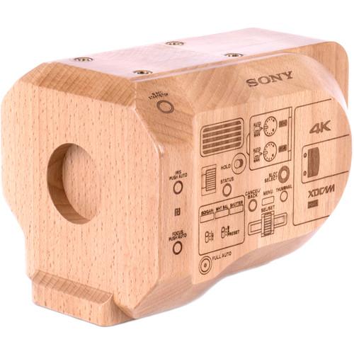 Wooden Camera Wood Sony FS7 Model