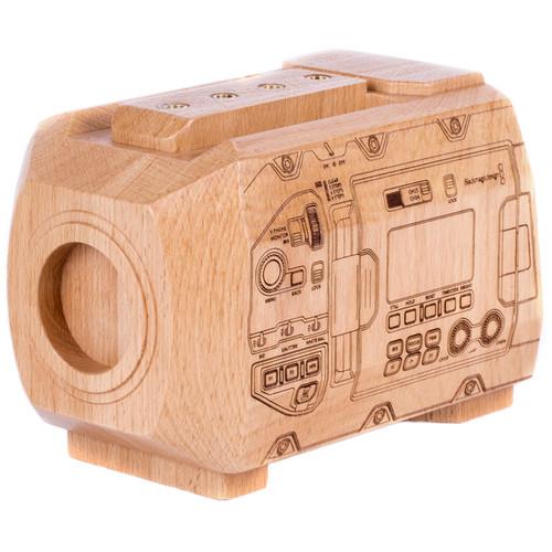 Wooden Camera Wood Blackmagic Design URSA Mini Pro Model