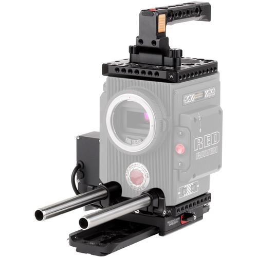 Wooden Camera  Red DSMC2 Accessory Kit (Advanced)