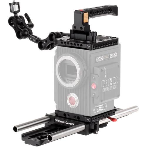 Wooden Camera RED DSMC2 Accessory Kit (Pro, 15mm Studio)