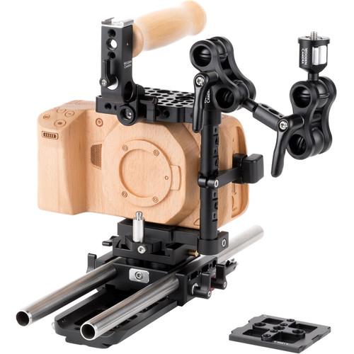 Wooden Camera Unified Accessory Kit for Blackmagic Pocket Cinema Camera 6K/4K (Advanced)