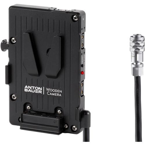 Wooden Camera WC Pro V-Mount (Blackmagic Pocket Camera 4K, BMPCC4K)