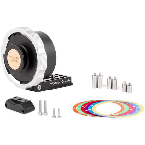Wooden Camera Pro Lens Mount Adapter for ARRI PL-Mount Lens to FUJIFILM X-Mount Camera