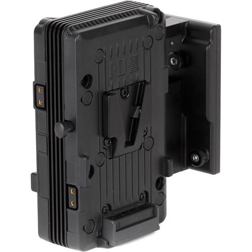Wooden Camera ARRI ALEXA 65/SXT 24V Sharkfin Battery Bracket (V-Mount)