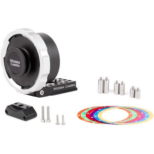 Wooden Camera Pro Lens Mount Adapter for ARRI PL-Mount Lens to Leica L-Mount Camera