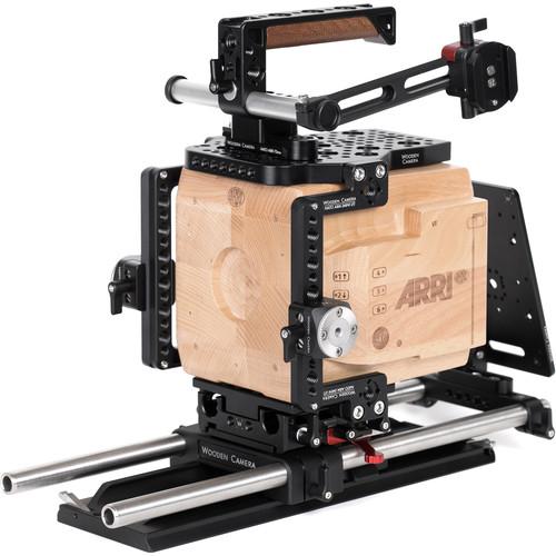 Wooden Camera Unified Accessory Kit for ARRI ALEXA Mini LF (Pro, 15mm Studio)