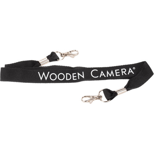 Wooden Camera Lanyard for Director's Monitor Cage