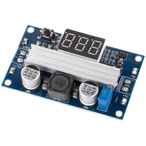 Wooden Camera 24V Board for D-Box