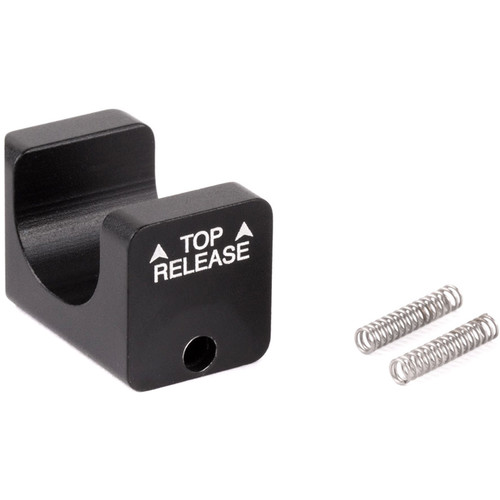 Wooden Camera Arca Wedge & Spring Set for Unified Baseplate