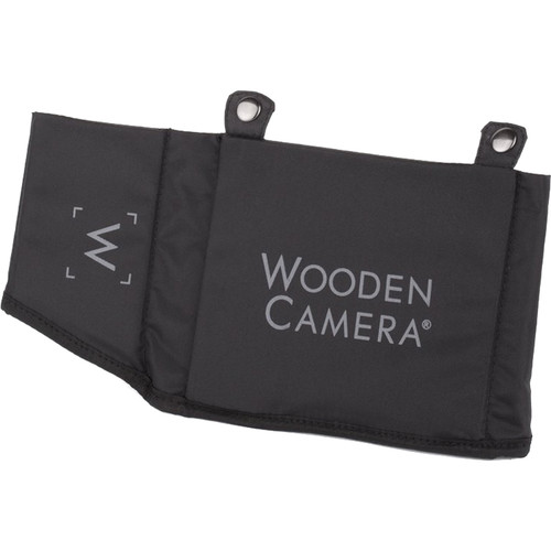 Wooden Camera LCD Shade For Director's Monitor Cage V2
