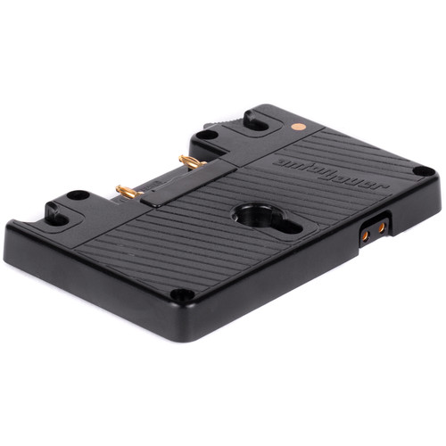 Wooden Camera WC Cable-Less Gold Mount Plate