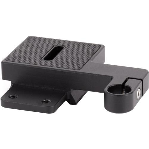 Wooden Camera Camera Mount Bracket for Large Unified DSLR Cage