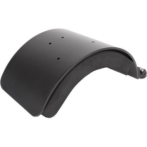 Wooden Camera Shoulder Bend with Foam Pads for Shoulder Rig v3 Base and Pro