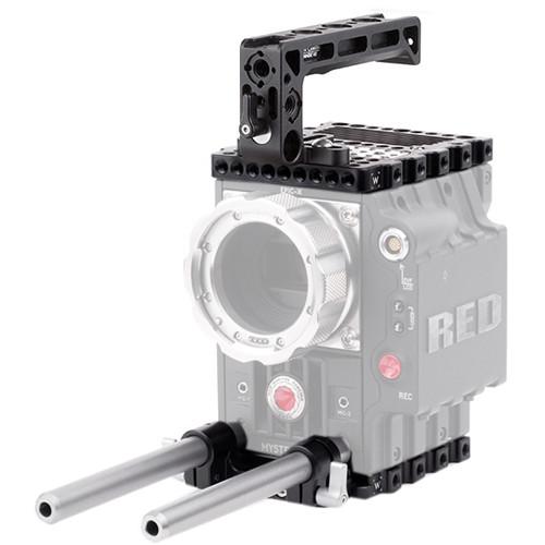 Wooden Camera EPIC/SCARLET Basic Kit