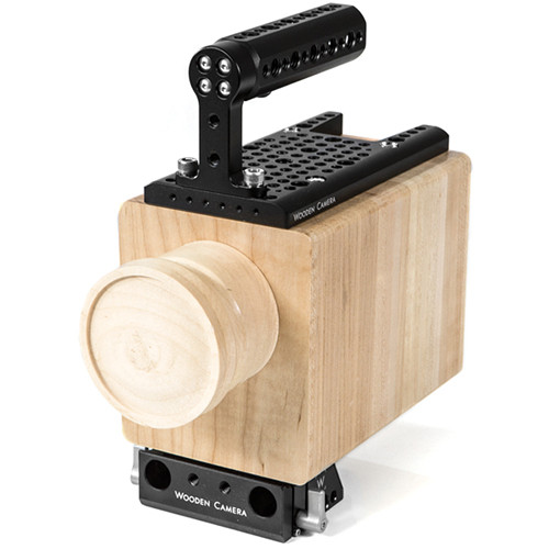Wooden Camera Fixed Kit for Sony F5/F55