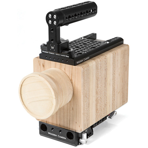 Wooden Camera Quick Kit for Sony F5/F55