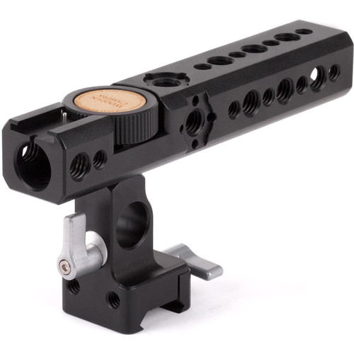 Wooden Camera NATO Handle (Plus)