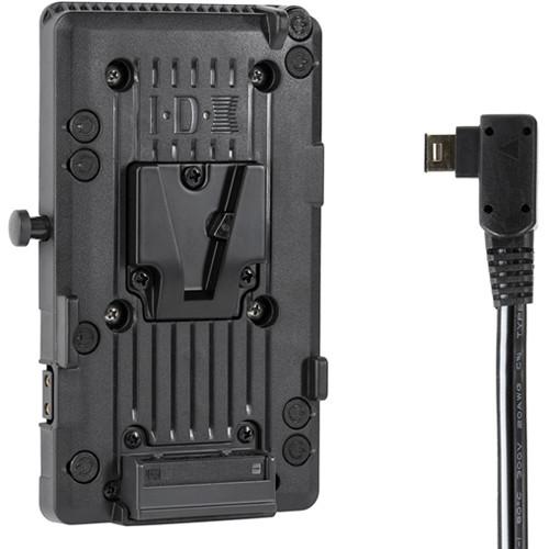 Wooden Camera V-Mount Plate for Sony FS700