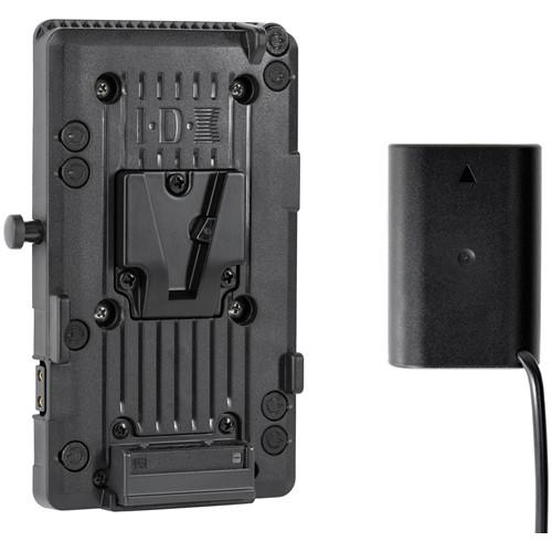 Wooden Camera V-Mount Plate for Panasonic DMC-GH3/GH4