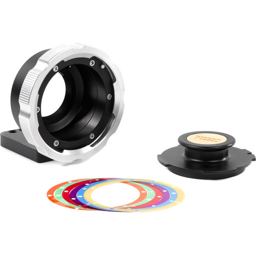 Wooden Camera PL to E-Mount Adapter Pro (a7 Series)