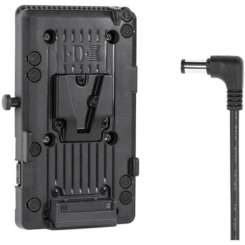 Wooden Camera V-Mount Battery Plate for Sony PXW-FS5/FS7/FS7mkII, Panasonic EVA-1
