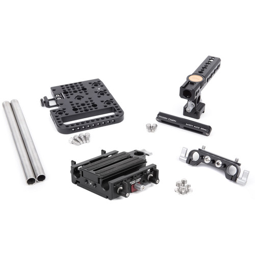 Wooden Camera AJA CION Advanced Accessory Kit