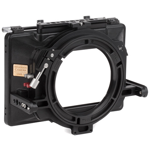 Wooden Camera UMB-1 Universal Matte Box (Clamp On)