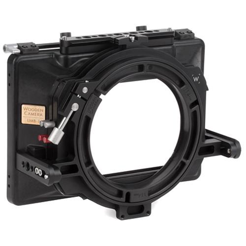 Wooden Camera UMB-1 Universal Matte Box (Clamp On)