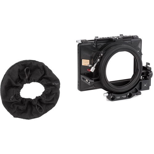 Wooden Camera UMB-1 Universal Matte Box (Swing Away)