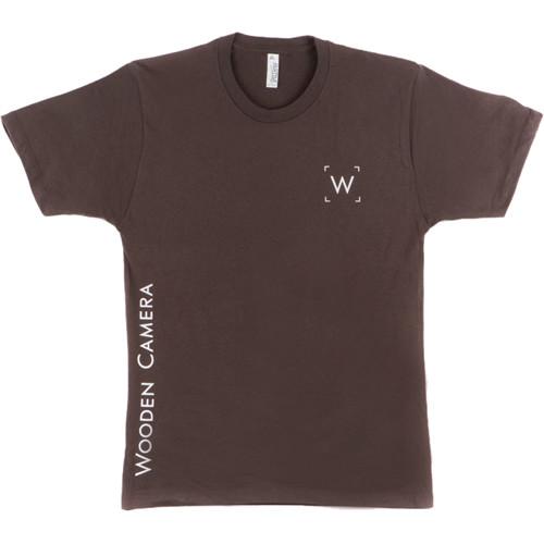Wooden Camera T-Shirt (Small)