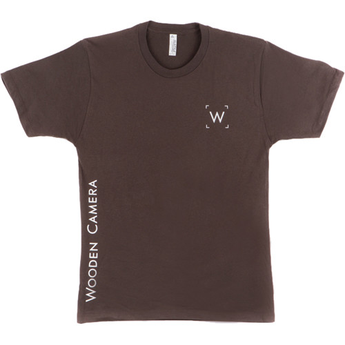 Wooden Camera T-Shirt (Medium)
