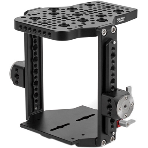 Wooden Camera Quick Cage for ARRI Alexa Mini with Dovetail