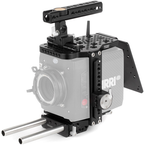 Wooden Camera ARRI ALEXA Mini Accessory Kit (Base)