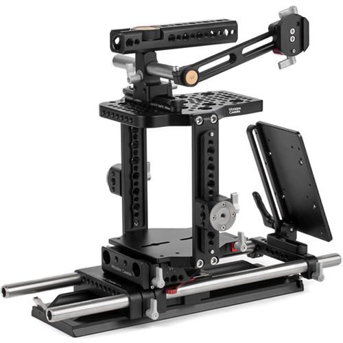 Wooden Camera ARRI Alexa Mini Accessory Kit (Pro, 15mm Studio)