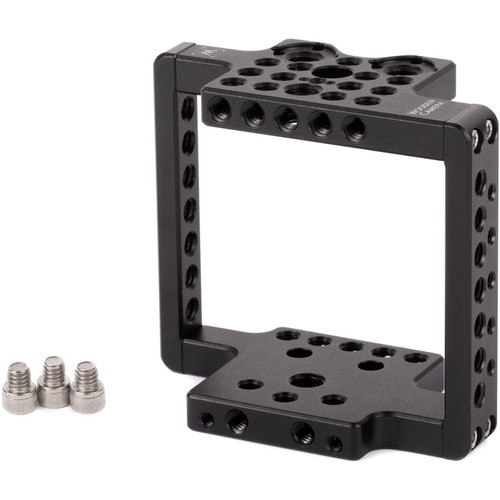 Wooden Camera Micro Cage for Blackmagic Micro Cameras
