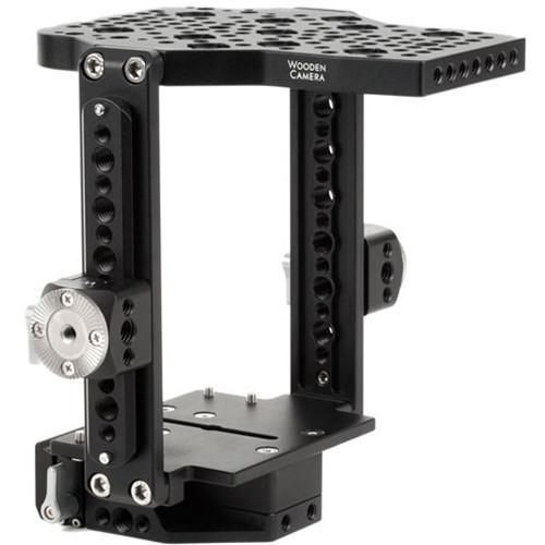Wooden Camera Fixed Cage for ARRI Alexa Mini