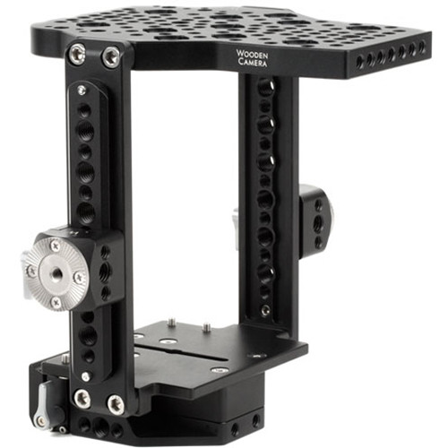 Wooden Camera Wooden Camera Fixed Cage for ARRI Alexa Mini