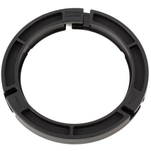 Wooden Camera UMB-1 Matte Box Clamp On Ring (143-110mm)